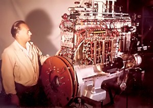 Josef Papp Cold fusion Machine