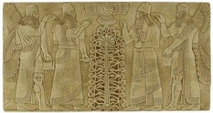 The Tree of Life According to the Sumerians